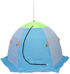 Палатка для зимней рыбалки Медведь - 2 Оксфорд 210