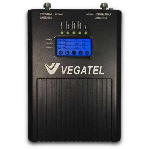 Репитер Vegatel VT3-900E/1800/3G (LED)