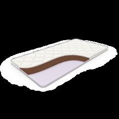 Наматрасник DreamLine Кокос 2 см + ППУ 2 см