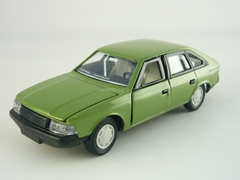 Moskvich-2141 green 1:43 Agat Mossar Tantal
