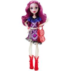 Кукла Монстер Хай  Ари Хантингтон (Ari Hauntington) - Первый день в школе, Mattel