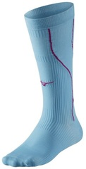 Носки беговые компрессионные Mizuno Compression Sock