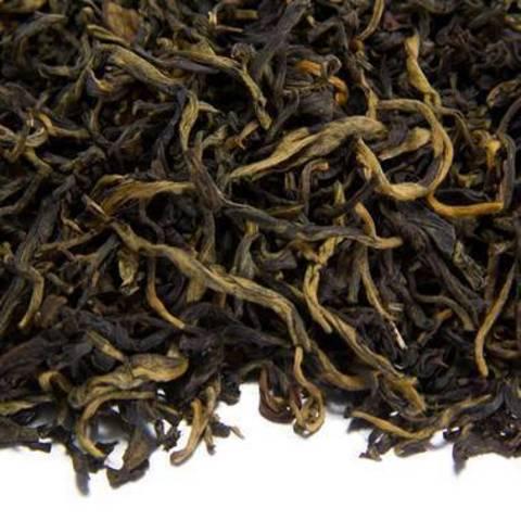 Чай Красный Дянь Хун, 50 гр.