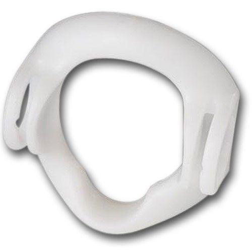 Вакуумные помпы: Белое кольцо для экстендера