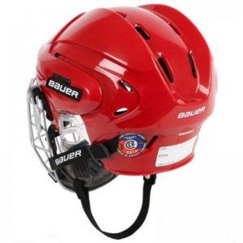 Шлем хоккейный с маской BAUER 5100