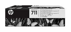 Печатающая головка C1Q10A для HP DesignJet T120, T125, T130, T520, T525, T530