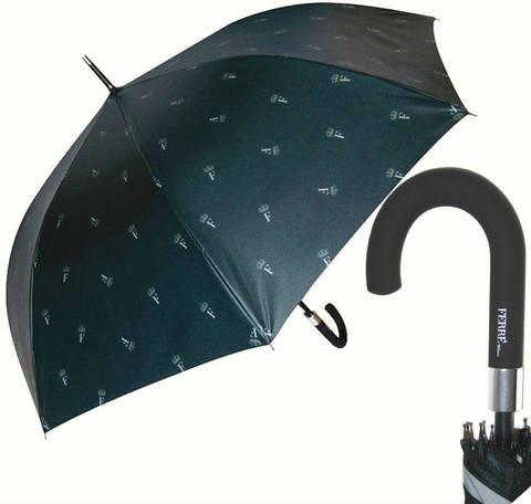 Купить онлайн Зонт-трость Ferre GF-6029 OMBRELLO STAMPATO в магазине Зонтофф.