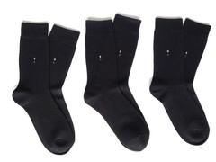 Носки мужские (12 пар ) цвет черный арт.7060