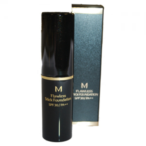 Missha M Flawless Stick Foundation SPF30/PA++