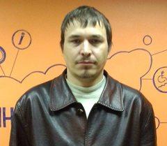 Апанасеевич Дмитрий Александрович