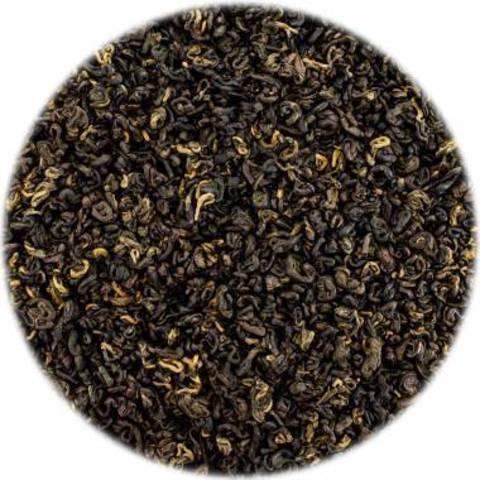 Чай Красный  Хун Би Ло, 50 гр.