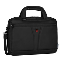 Сумка для ноутбука Wenger 14'', черная, 38x10x25 см, 8 л