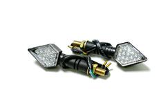 Поворотники светодиодные универсальные L-090
