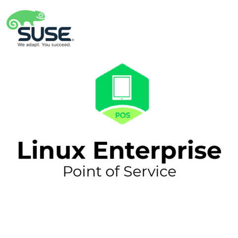 Купить лицензию SUSE Linux Enterprise Point of Service