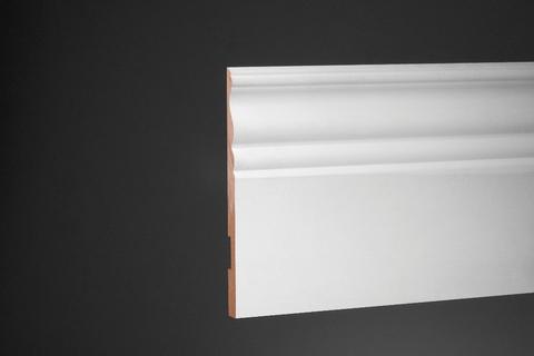 Плинтус Ultrawood из ЛДФ BASE 5074, интернет магазин Волео