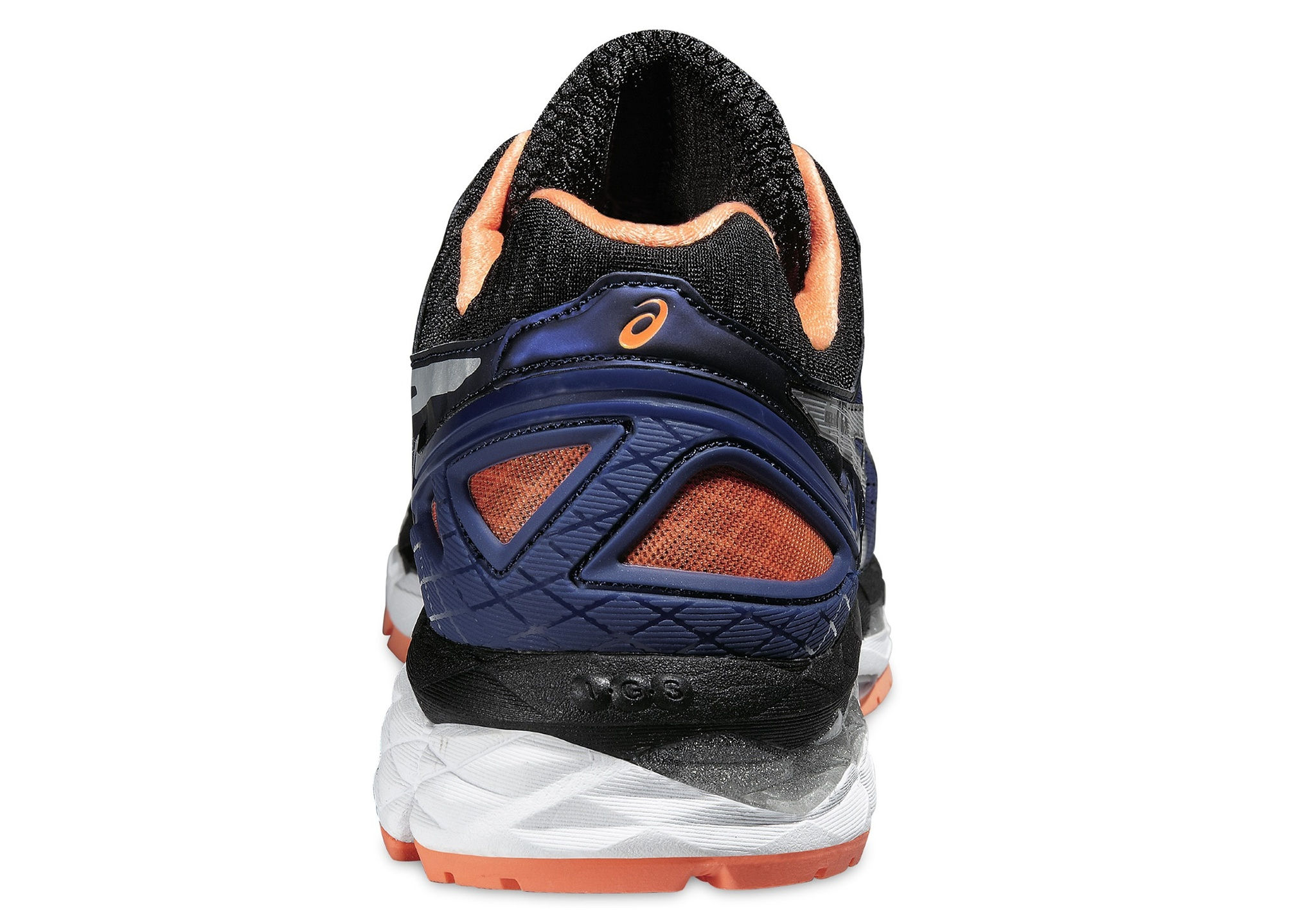 Мужские беговые кроссовки Asics Gel-Kayano 22 (T547N 5093) синие