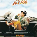 Adriano Celentano / Azzurro - Una Carezza In Un Pugno (RU)(CD)