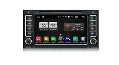 Штатная магнитола FarCar s170 для Volkswagen Multivan 08+ на Android (L042)