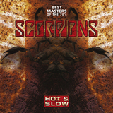 Scorpions / Hot & Slow (Best Masters Of The 70's)(CD)