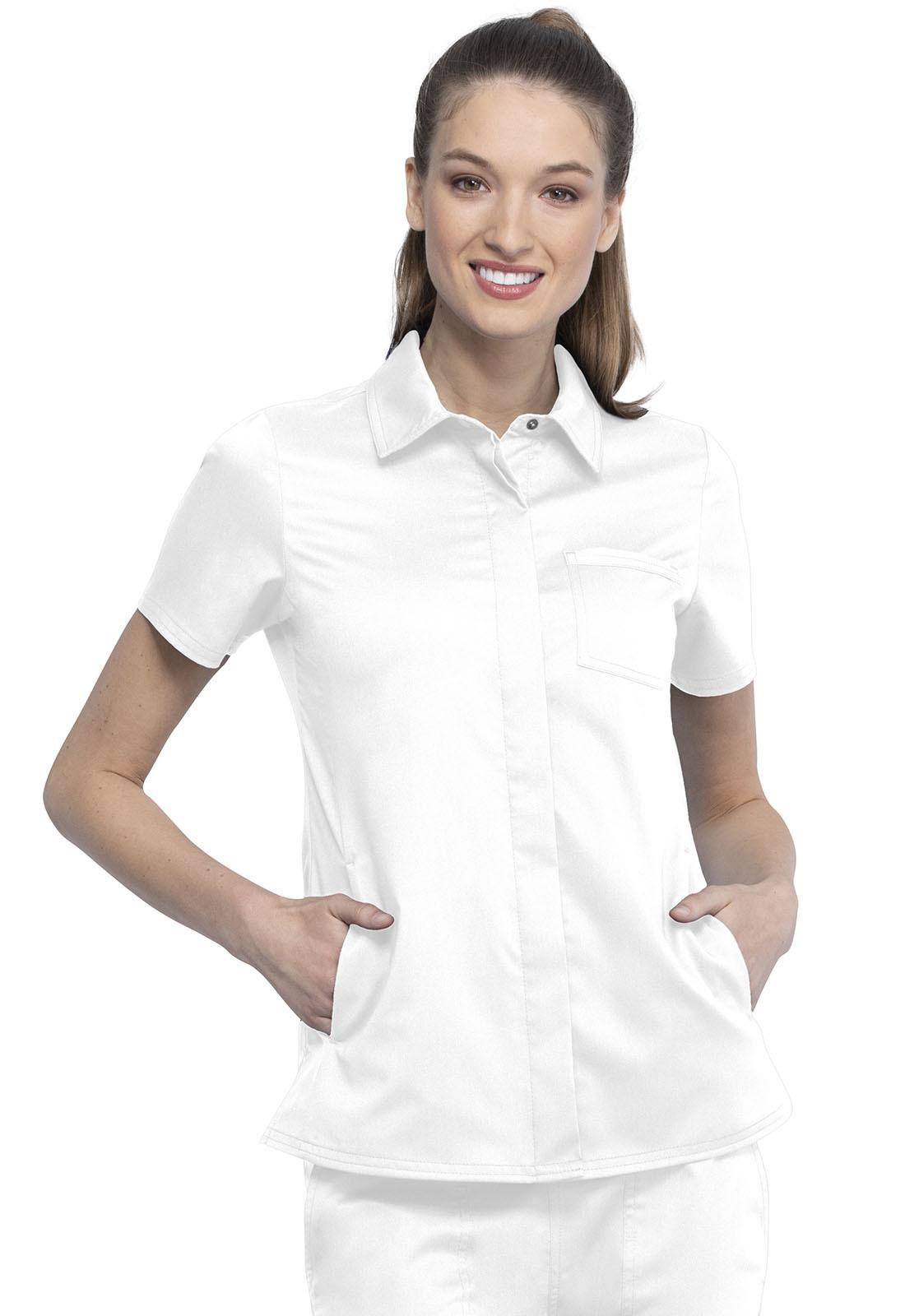 Медицинская рубашка Cherokee WW Revolution