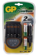 Заряд.устр. GP PB50GS270CA= (4x270)