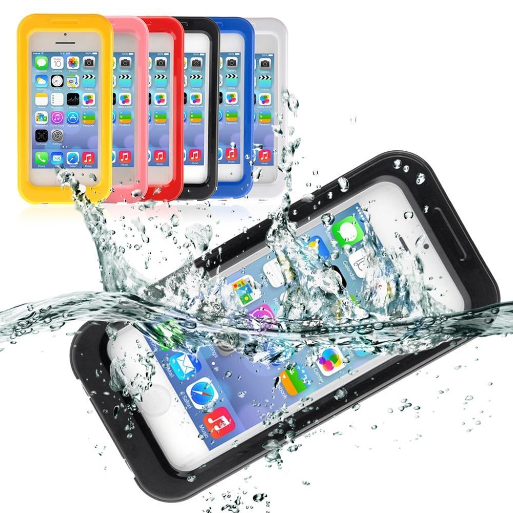 iphone SE Водонепроницаемый чехол для iphone 5 / 5c / 5S Водонепроницаемый-чехол-для-iphone-5-5c-5S-ясно-передняя-и-задняя-крышка-телефона-аксессуары-рем.jpg