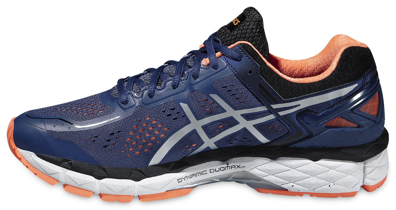 Мужская беговая обувь  Asics Gel-Kayano 22 (T547N 5093) фото