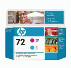 печатающая головка HP 72 Cyan-Magenta