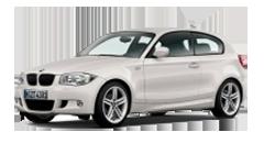 BMW 1 Е81 (3D) 2004-12
