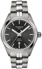 Женские часы Tissot PR 100 Titanium T101.210.44.061.00