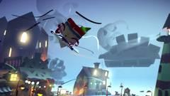 Sony PS4 Сорванец: Развернутая история. Messenger Edition (русская версия)