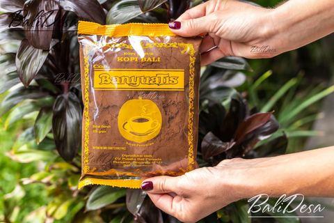 Традиционный балийский кофе Kopi Bali, 250 гр.