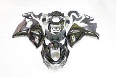 Комплект пластика для мотоцикла Suzuki GSX-R1000 09-15 Черный COLOR+