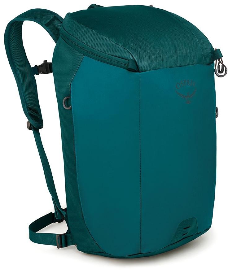 Городские рюкзаки Рюкзак Osprey Transporter Zip 30 Westwind Teal transporter_zip_f19_side_westwind_teal_2.jpg