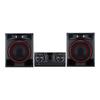 Аудиосистема LG с диджейскими функциями и караоке XBOOM CL65DK