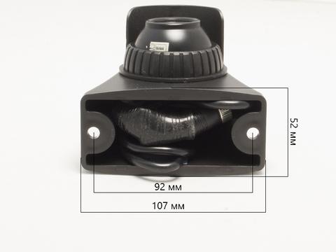 Универсальная камера заднего вида AVIS Electronics AVS325CPR VERTICAL (#160)