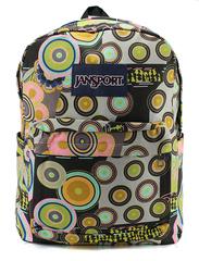 Молодежный рюкзак JANSPORT Круги