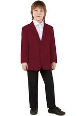 Школьный пиджак для мальчика, Елена и Ко