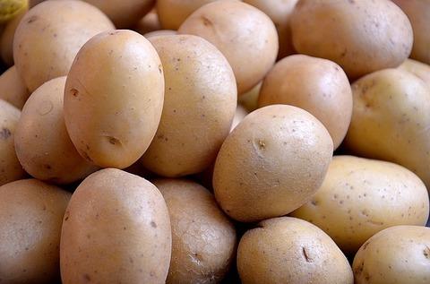 Картофель Черри