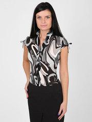 3461-1 блузка женская, цветная
