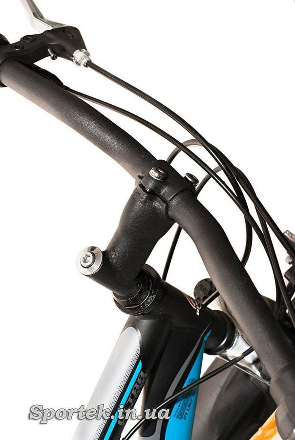 Вынос руля горного универсального велосипеда Discovery Trek DD 2016 (Дискавери Трек)