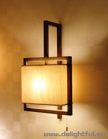 Design lamp 07-216
