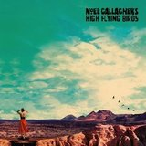 Noel Gallagher's High Flying Birds / Who Built The Moon? (CD)