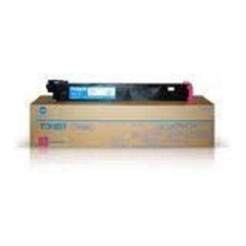 Konica Minolta C300/C352/C352P TN-312M тонер картридж magenta (малиновый) (8938707)