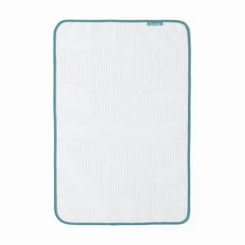 Защитная ткань для глажения (40х60 см), Белый, арт. 105487 - фото 1