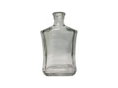 Бутылка стеклянная Антенна 0,5л 10 штук
