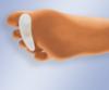 Защитная гелевая подушечка для пальцев стопы арт. GL-115
