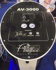 Аппарат струйного лифтинга AV-3000