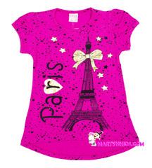 371 футболка париж
