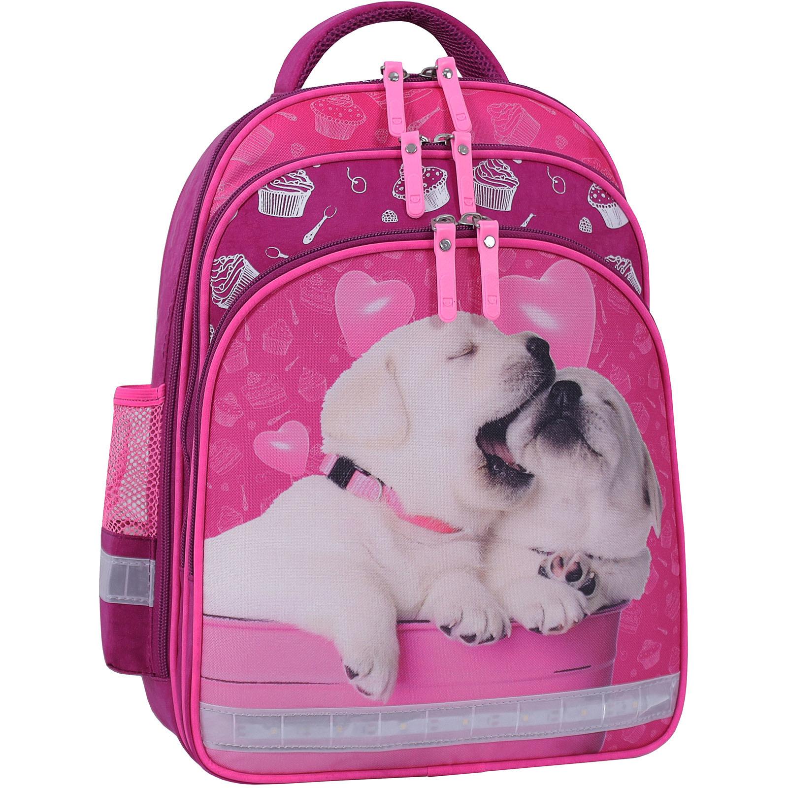 Для детей Рюкзак школьный Bagland Mouse 143 малиновый 593 (0051370) IMG_2464_суб.593_.JPG